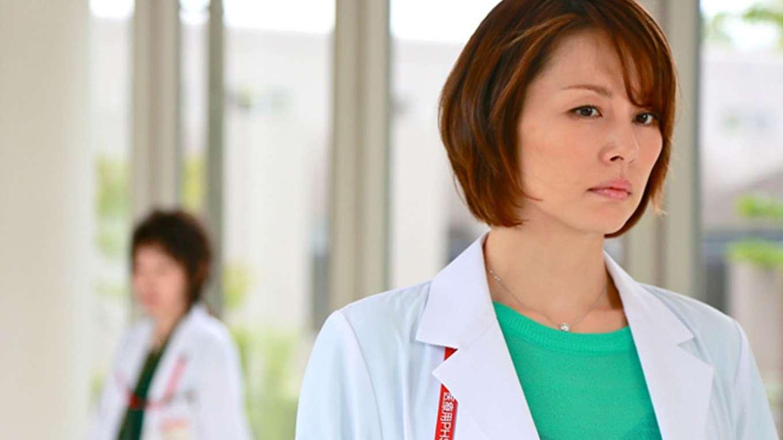 ドクターX ~外科医・大門未知子~(2013)