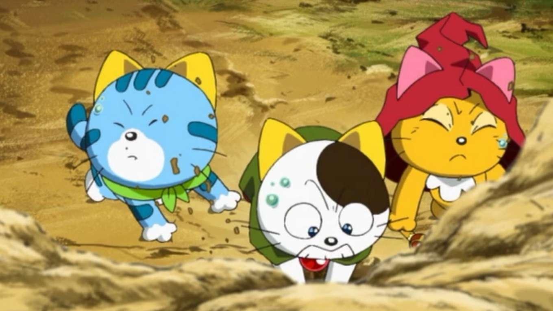 TAMA&FRIENDS 探せ!魔法のプニプニストーン
