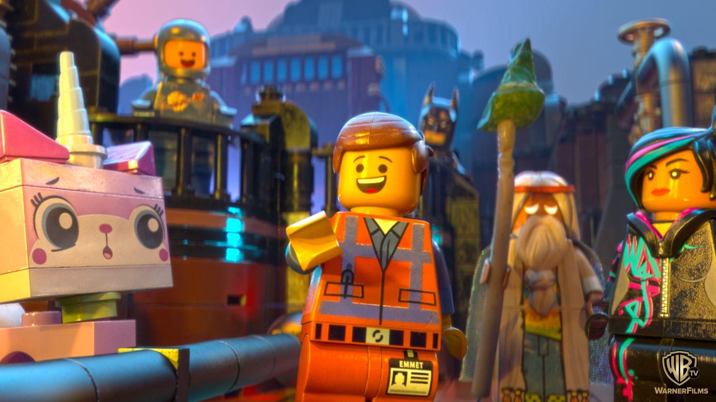 LEGO(R) ムービー