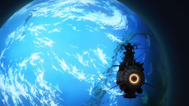 宇宙戦艦ヤマト2199 追憶の航海