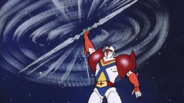 宇宙の騎士テッカマン