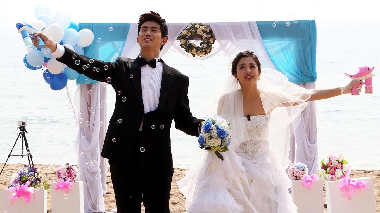 テギョン&ホンギの私たち結婚しました