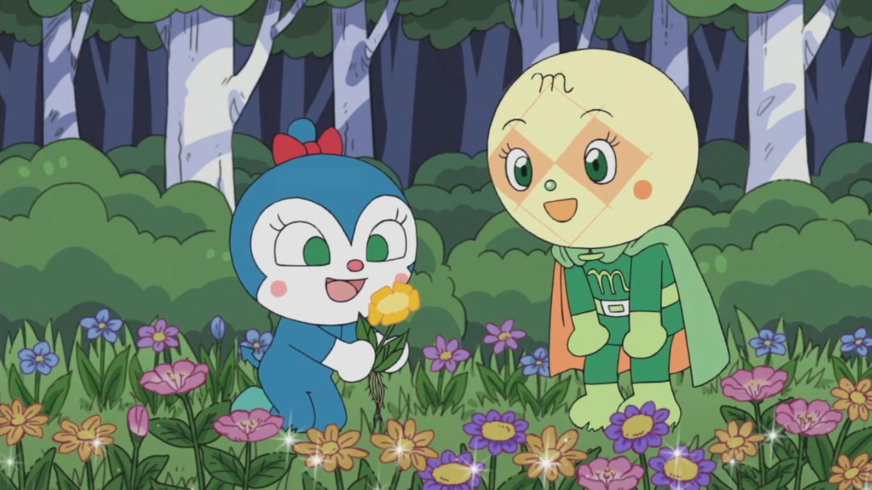 『アンパンマンチャンネル』が見られる動画配信サービスはこれこれ!