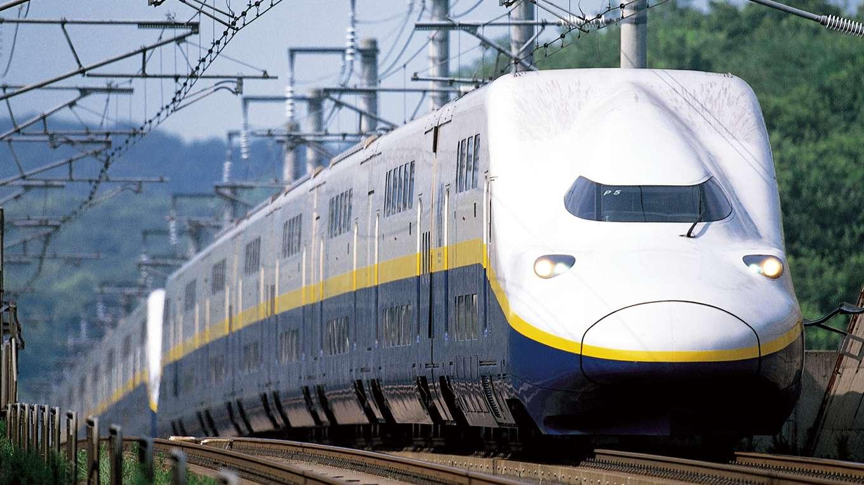 だいすき新幹線 東北・秋田・山形新幹線