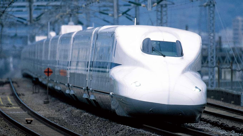 だいすき新幹線 東海道新幹線