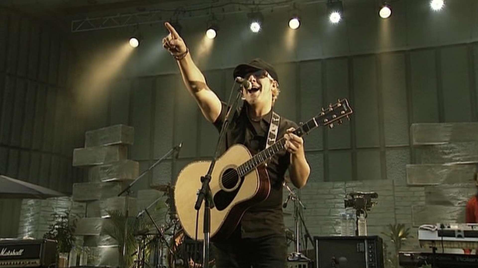 10th Anniversary 日比谷野外音楽堂プレミアム LIVE