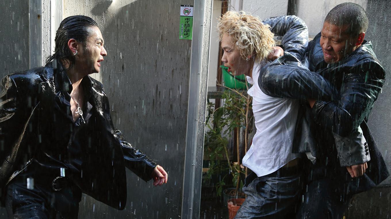 『新宿スワン』を観るならコチラの動画サイトがおすすめ!