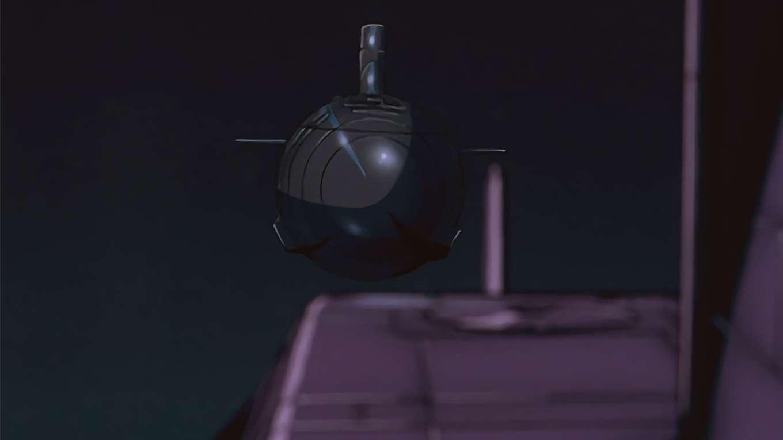 沈黙の艦隊 VOYAGE3