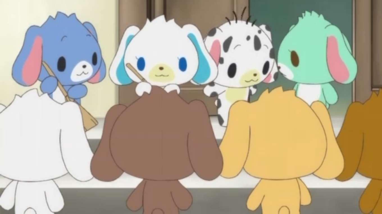 シュガーバニーズ ショコラ! Vol.2