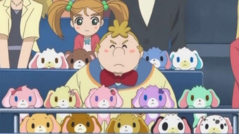 シュガーバニーズ ショコラ! Vol.5