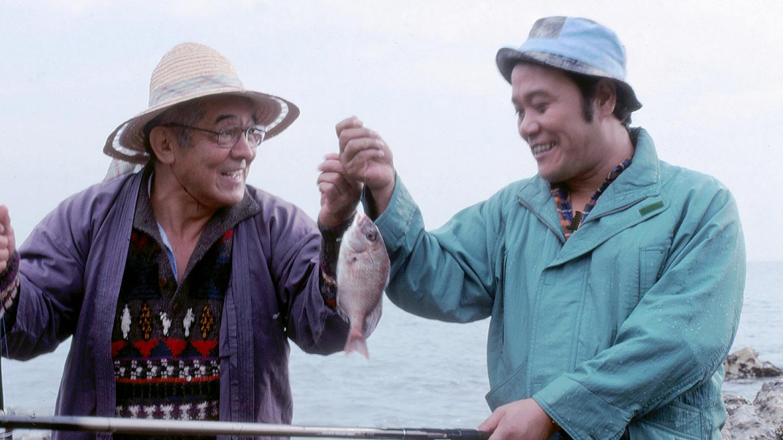 釣りバカ日誌2動画フル