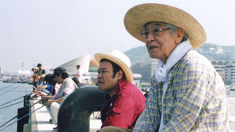 釣りバカ日誌16 浜崎は今日もダメだった♪♪