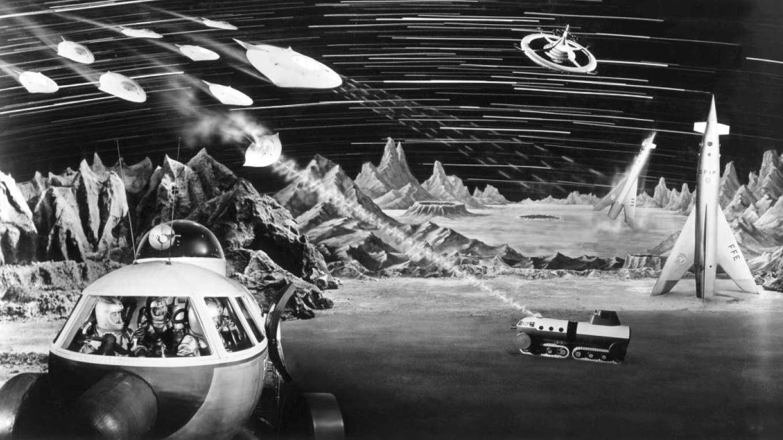 宇宙大戦争