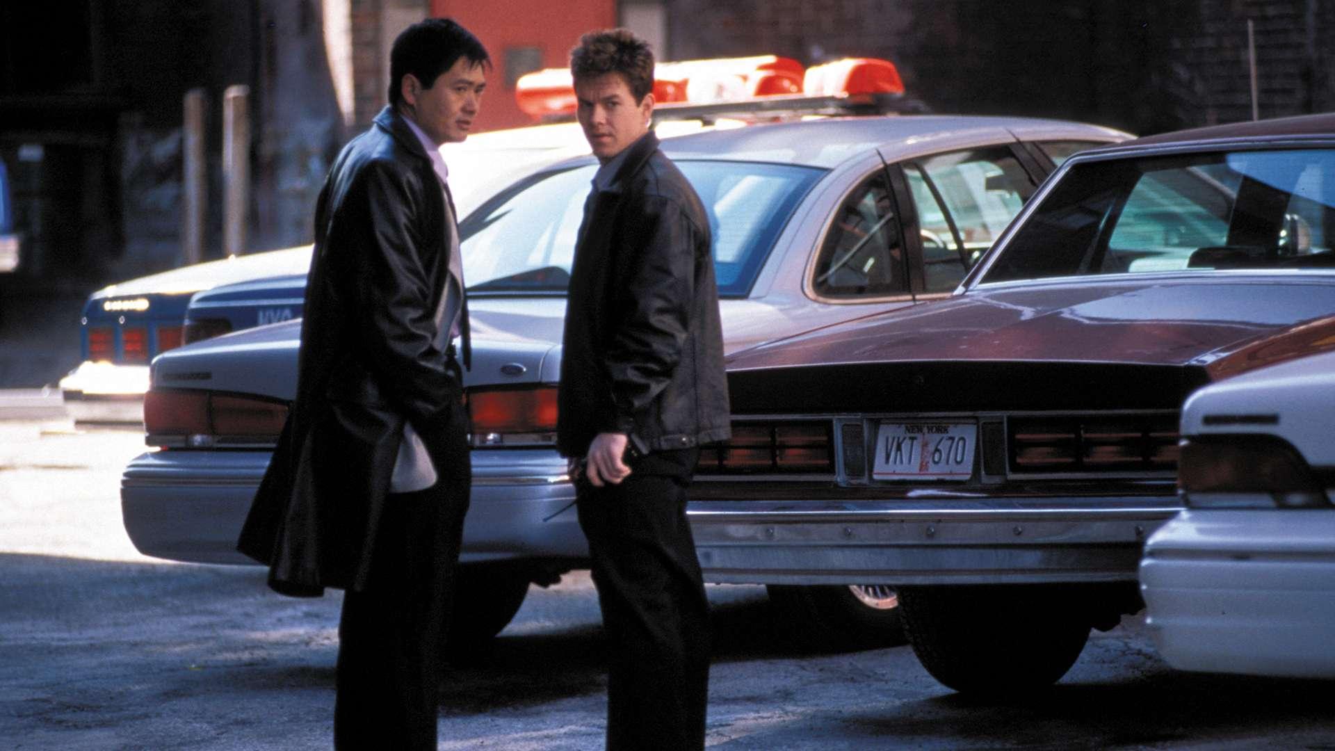 NYPD15分署