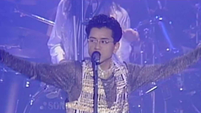 チェッカーズ/1989 SEVEN HEAVEN TOUR