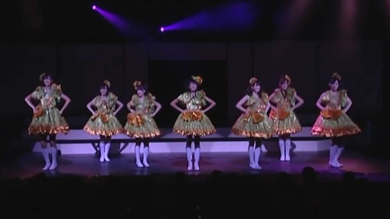 劇団ゲキハロ第5回公演「Berryz工房 VS Berryz工房」