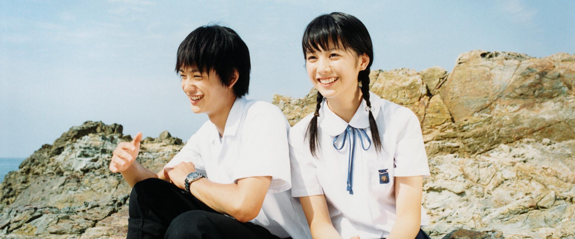 SID0025624 fhds - お花見に行けない方は映画・ドラマで桜を楽しみましょう!