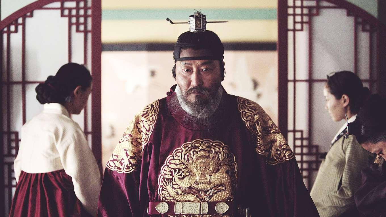 王の運命-歴史を変えた八日間-