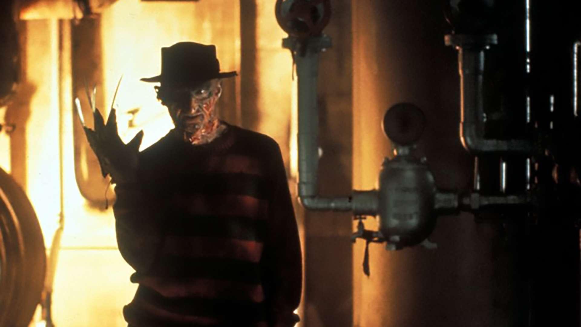 エルム街の悪夢(1984)