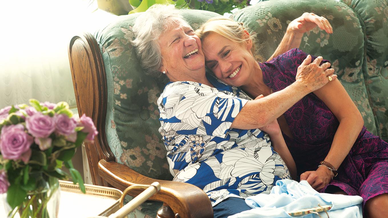 92歳のパリジェンヌ無料公式動画