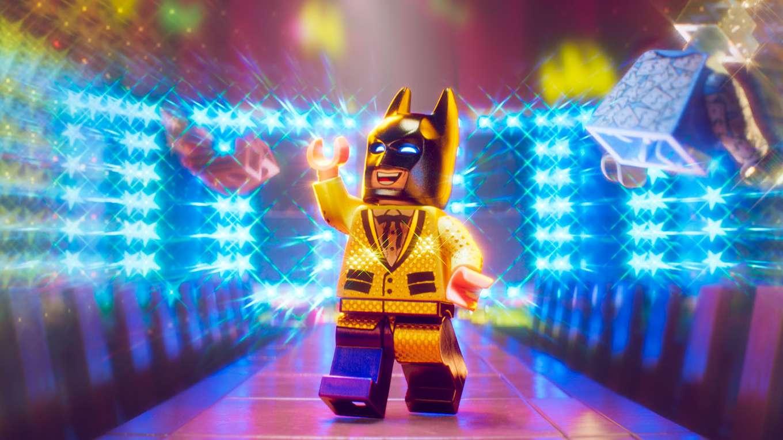LEGO(R) バットマン ザ・ムービー