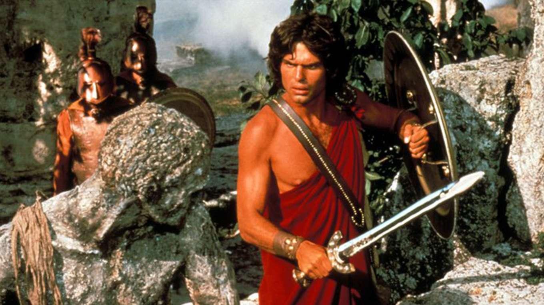 タイタンの戦い (1981)