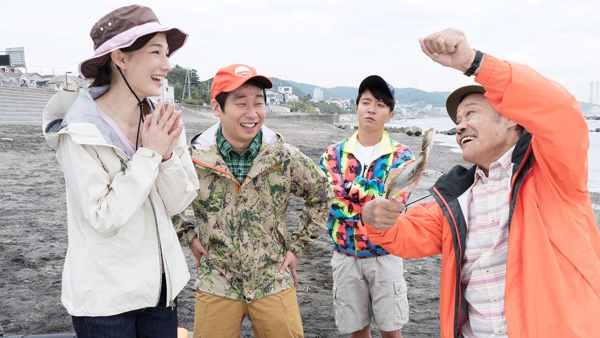 釣りバカ日誌 Season2 ~新米社員 浜崎伝助~