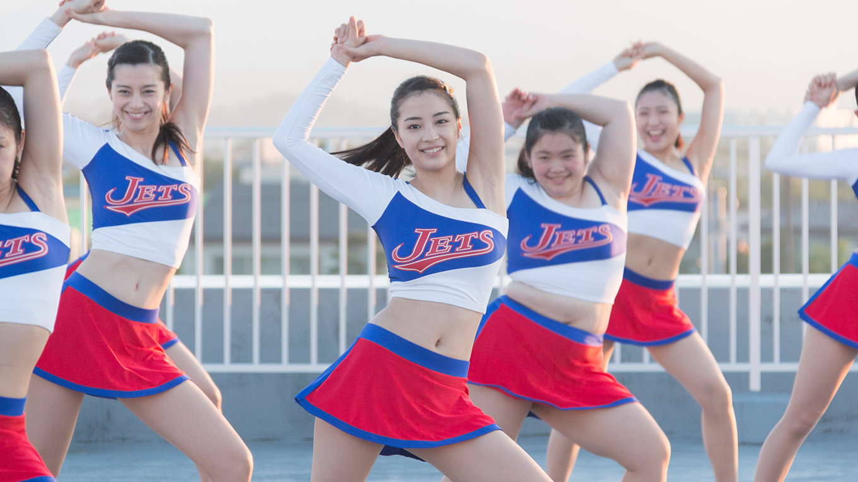 『チア☆ダン 女子高生がチアダンスで全米制覇しちゃったホントの話 』のフル動画が観られるVODはコチラ!
