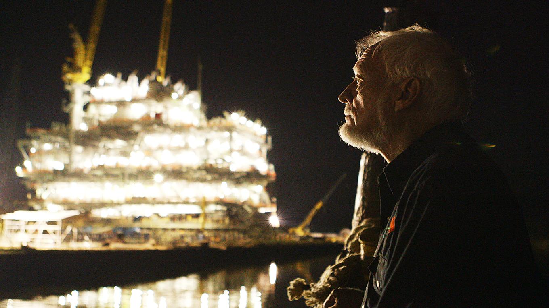 メキシコ湾原油流出事故の真実無料公式動画