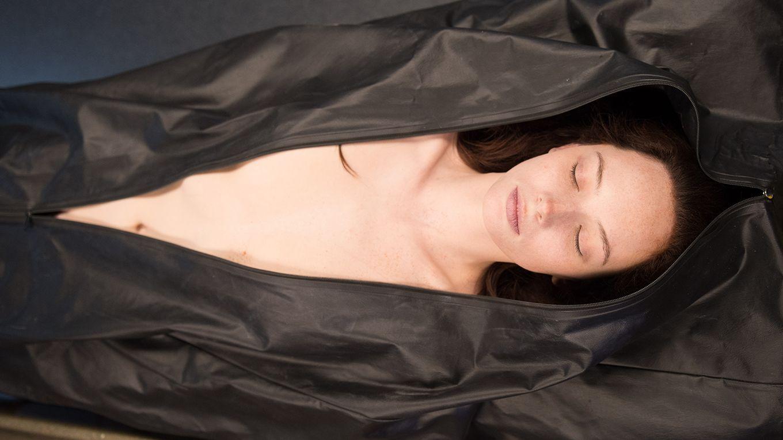 ジェーン・ドゥの解剖