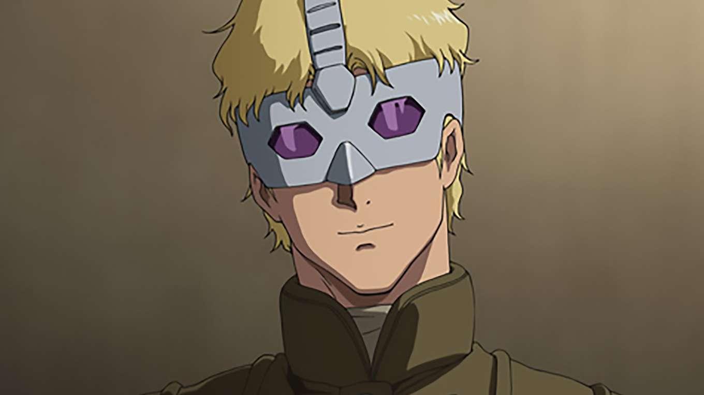 機動戦士ガンダム THE ORIGIN シャア・セイラ編 III 暁の蜂起