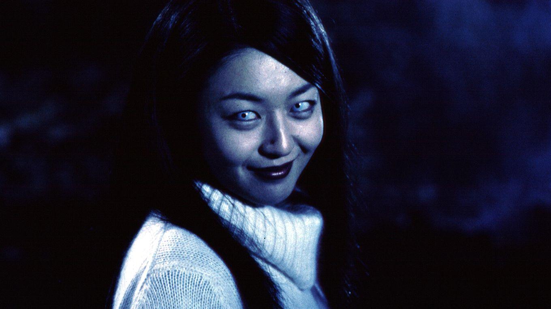 富江re-birth