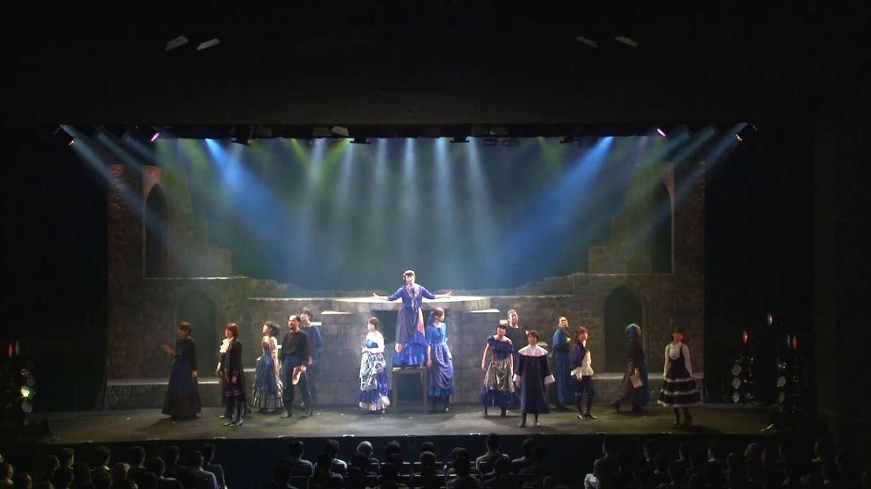ゲキハロ第13回公演「我らジャンヌ~少女聖戦歌劇~」