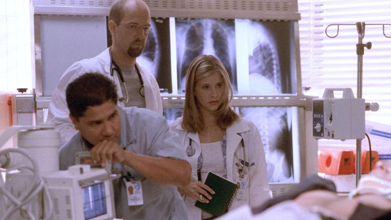 ER 緊急救命室 シーズン5