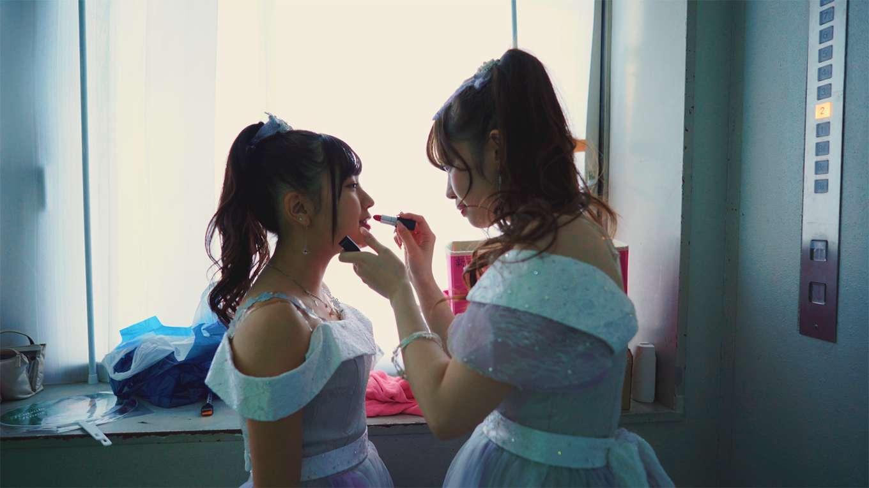 新生LinQ ドキュメンタリー「#虹を見たいんだ」完結編