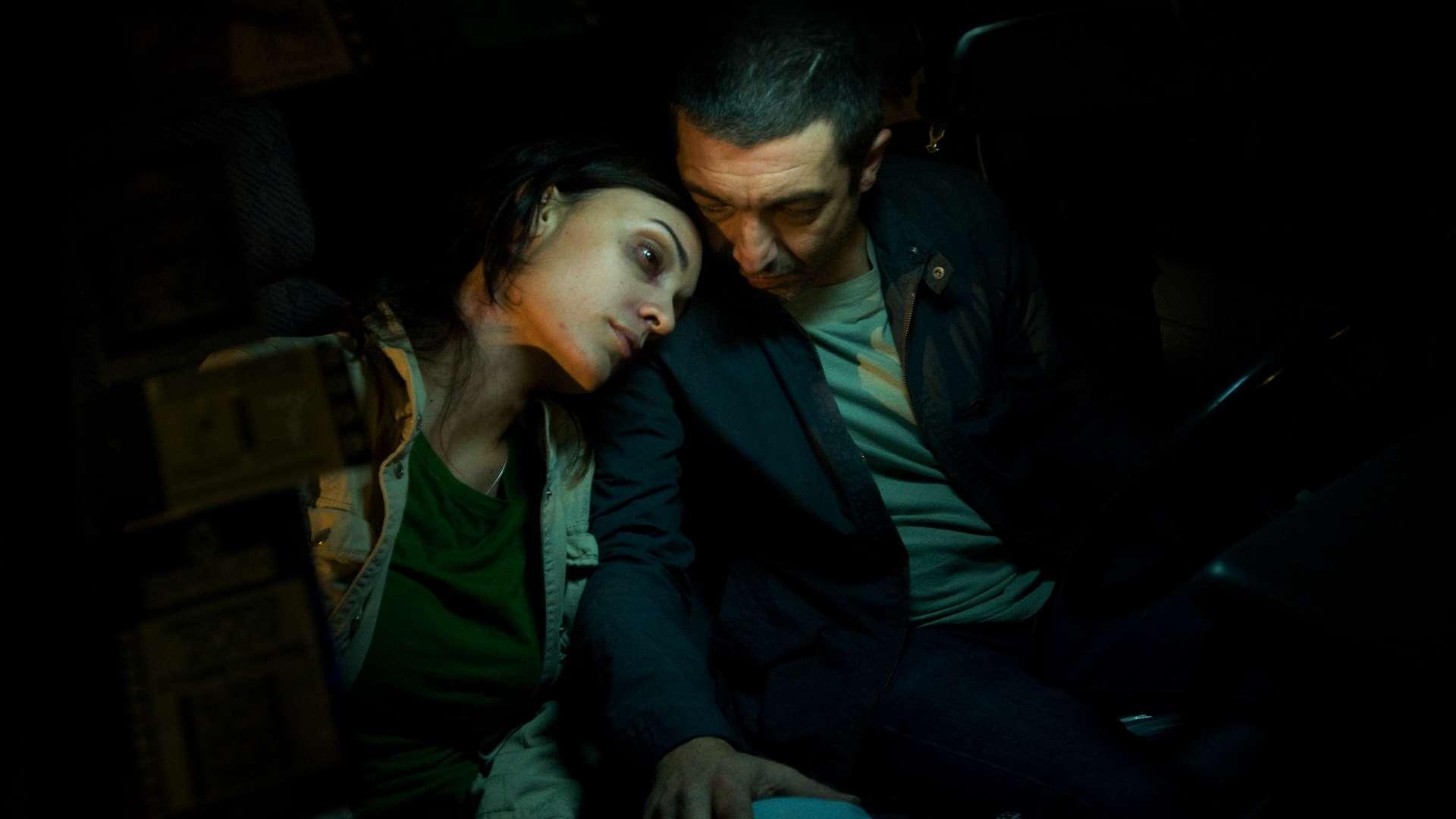 ハゲ鷹と女医