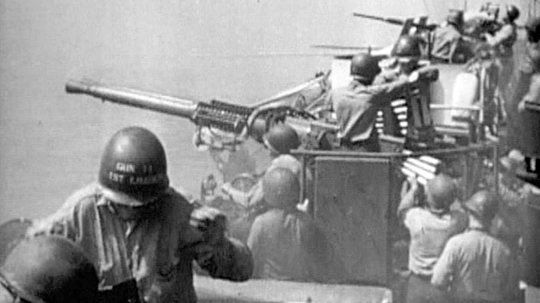 神風・沖縄〈最後の太平洋戦争〉 【同時収録】レイテ島攻略部隊