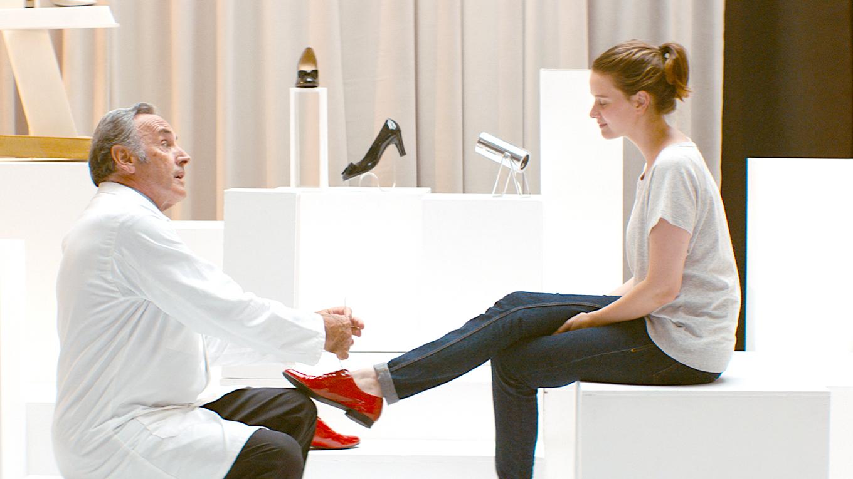 ジュリーと恋と靴工場無料公式動画