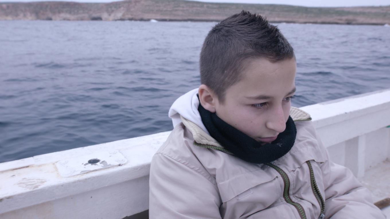 海は燃えている~イタリア最南端の小さな島~動画フル