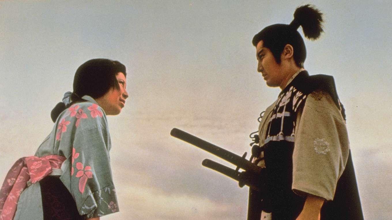 宮本武蔵 般若坂の決斗