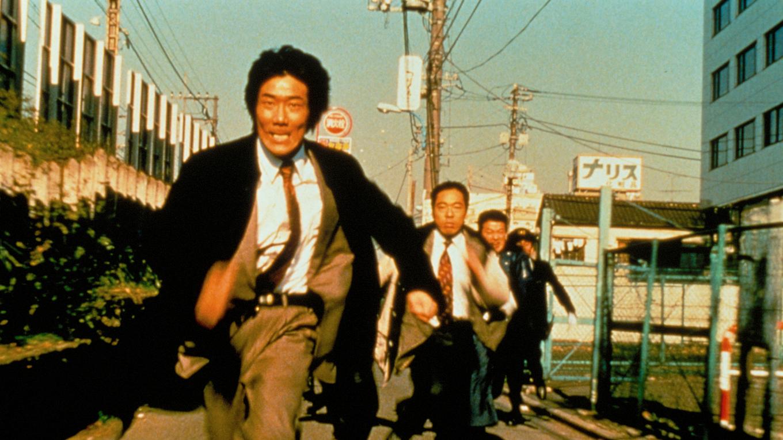 日本・韓国・北朝鮮問題の今、崔 洋一監督作品を観てみよう!