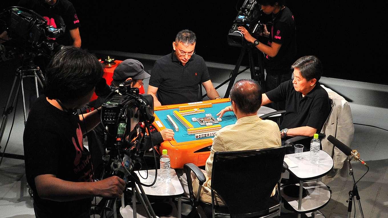 麻雀最強戦2011 著名人代表決定戦