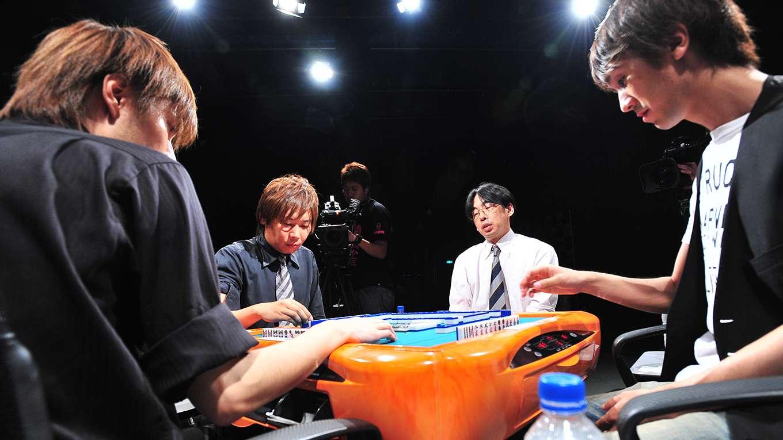 麻雀最強戦2011 新鋭プロ代表決定戦