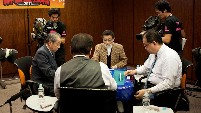 麻雀最強戦2011 ファイナル
