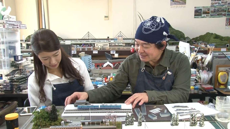鉄道模型の世界へようこそ
