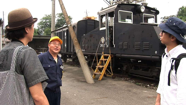 鉄道勉強旅