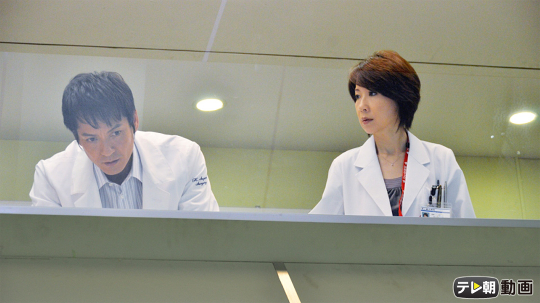 『DOCTORS 最強の名医』を無料で視聴できる動画配信サイトは?