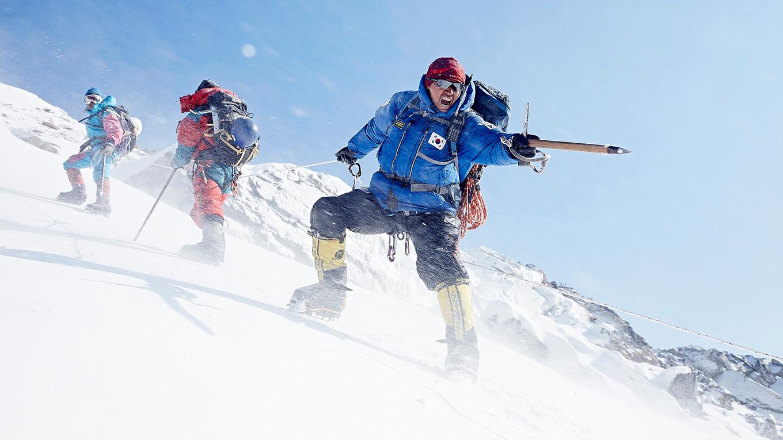 ヒマラヤ ~地上8000メートルの絆~フル動画