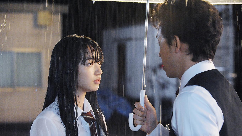 恋は雨上がりのように動画