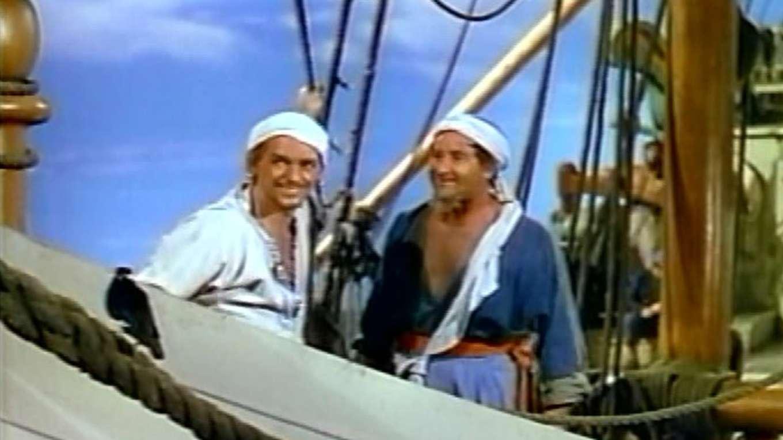 船乗りシンバッドの冒険